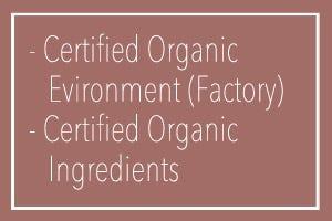Certiified Organic