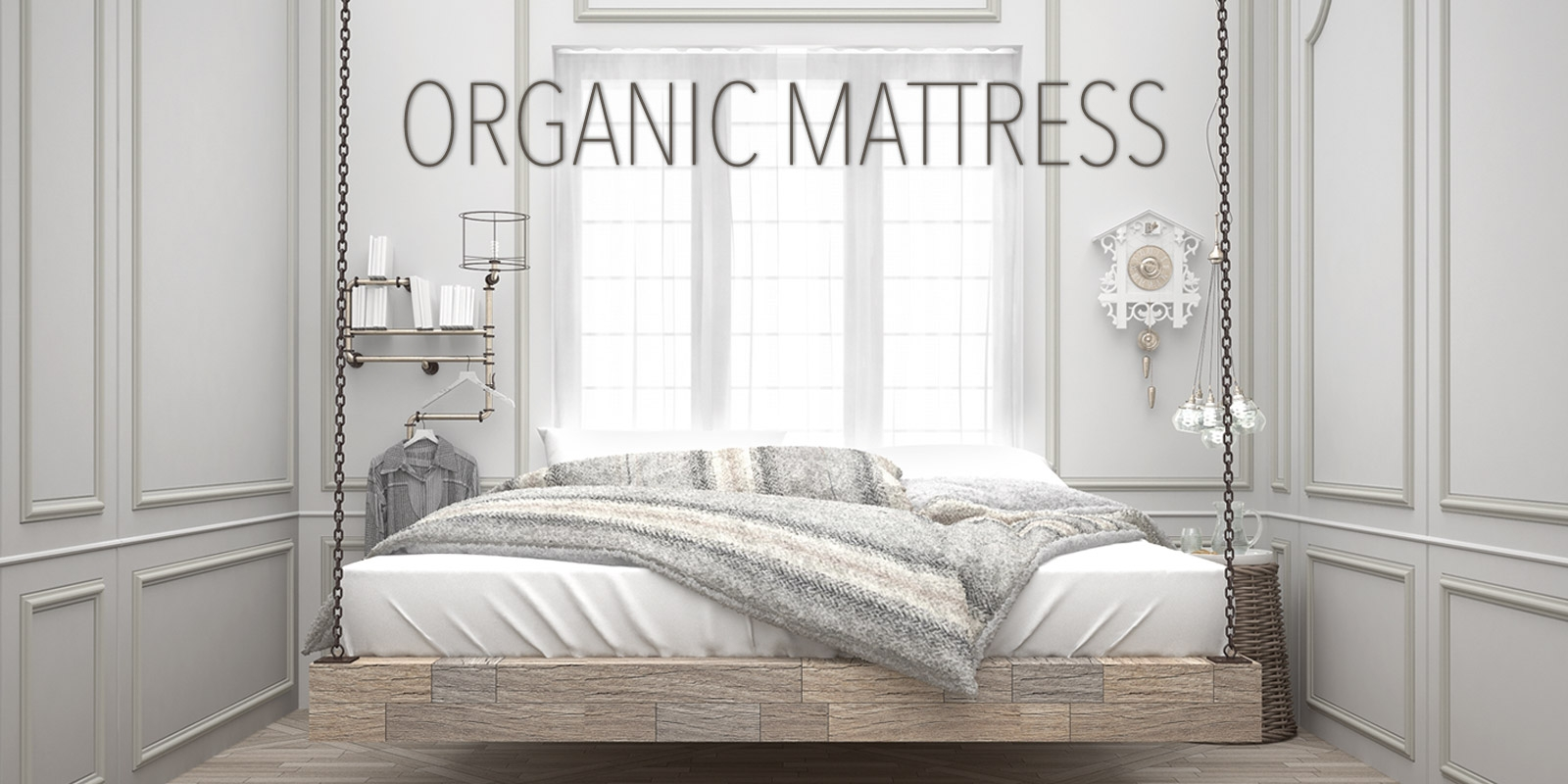 What Is An Organic Mattress