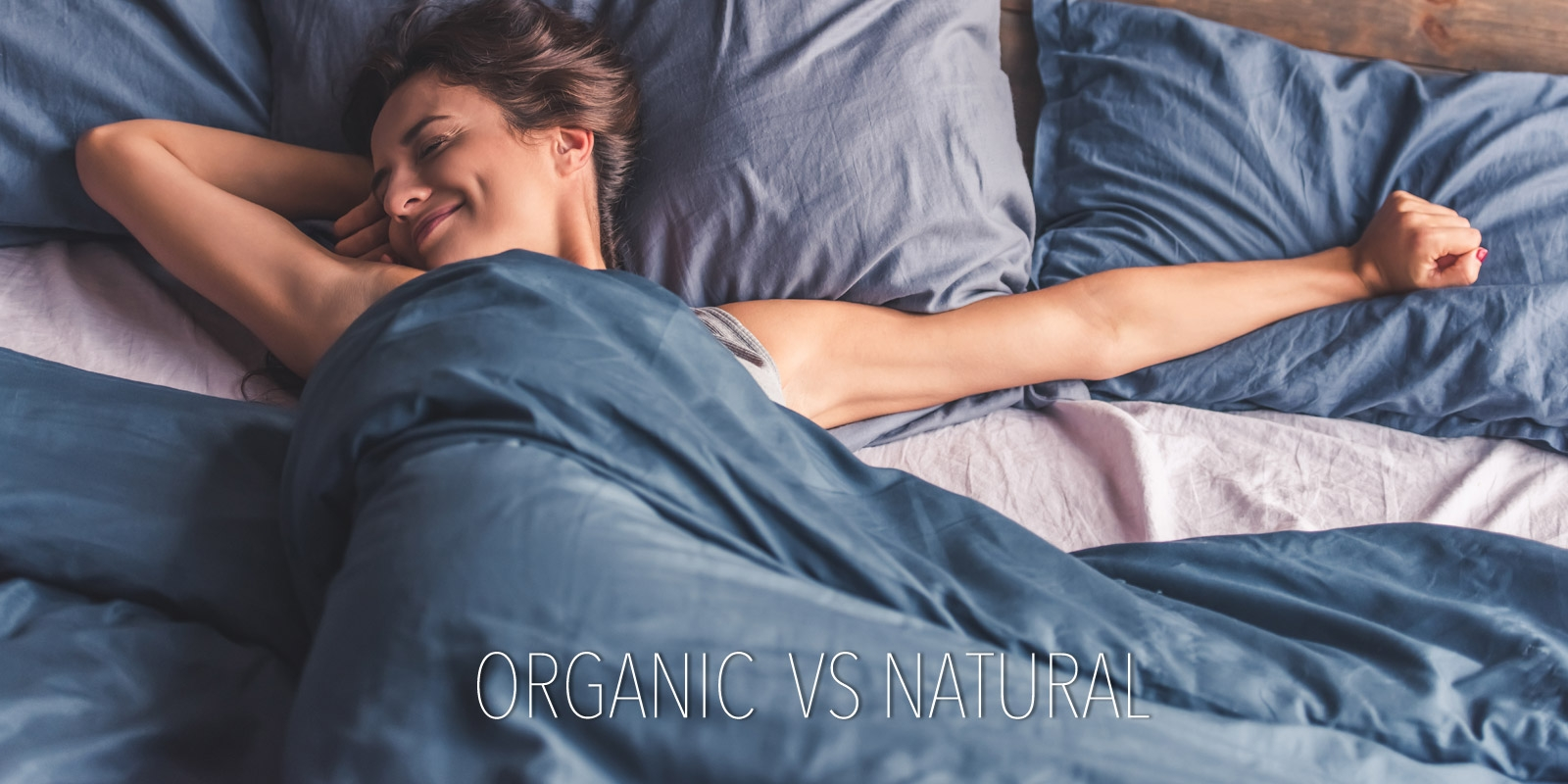 Organic Futon Mattresses vs. Natural Mattresses