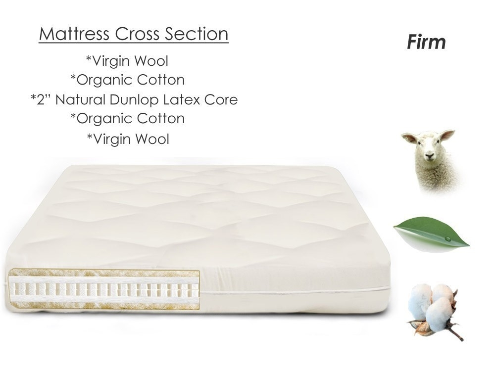 Comfort Rest Chemical Free