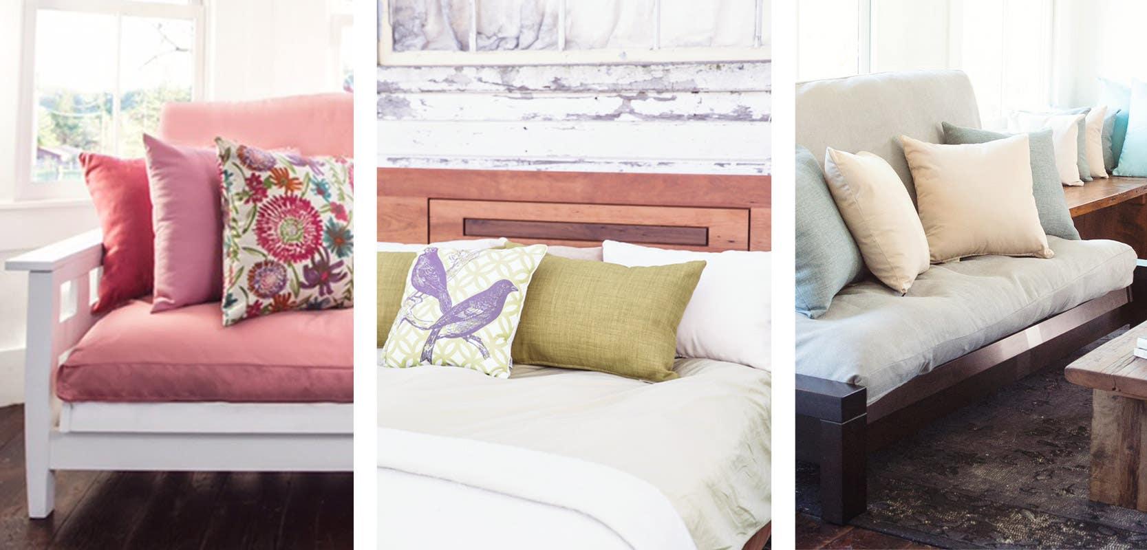 Blog Will My Mattress Futon Mattress Work As A Sofa Or