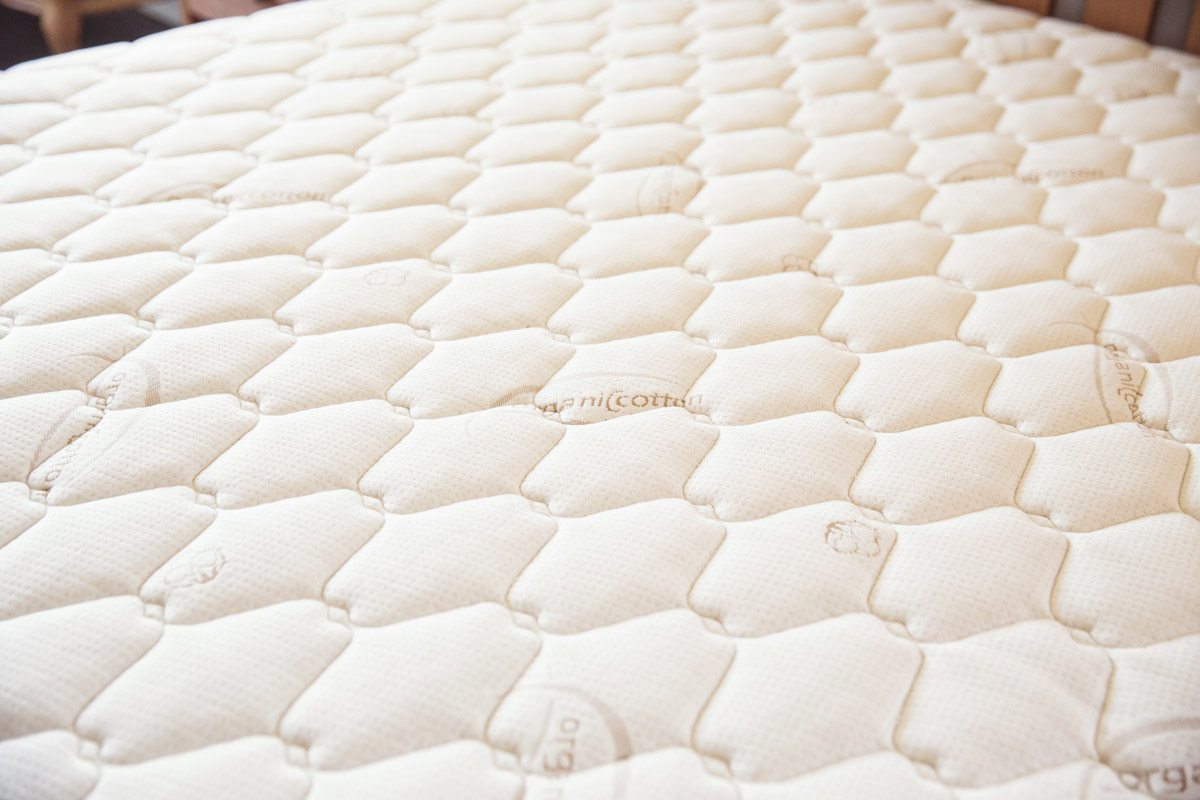 Blog What Is A Non Tufted Mattress