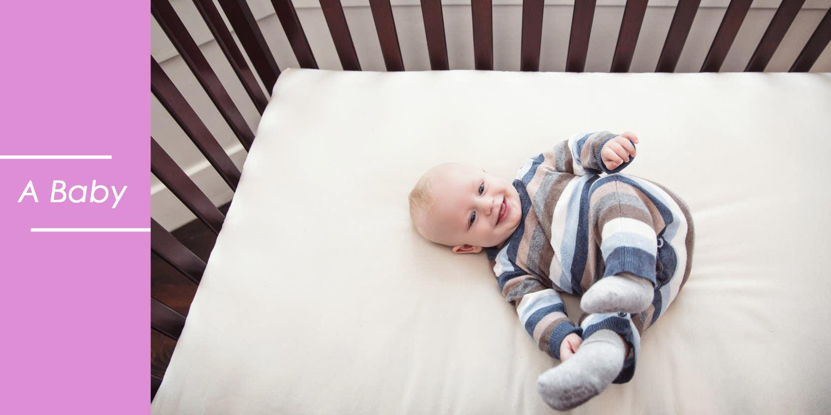Chemical Free Crib Mattresses
