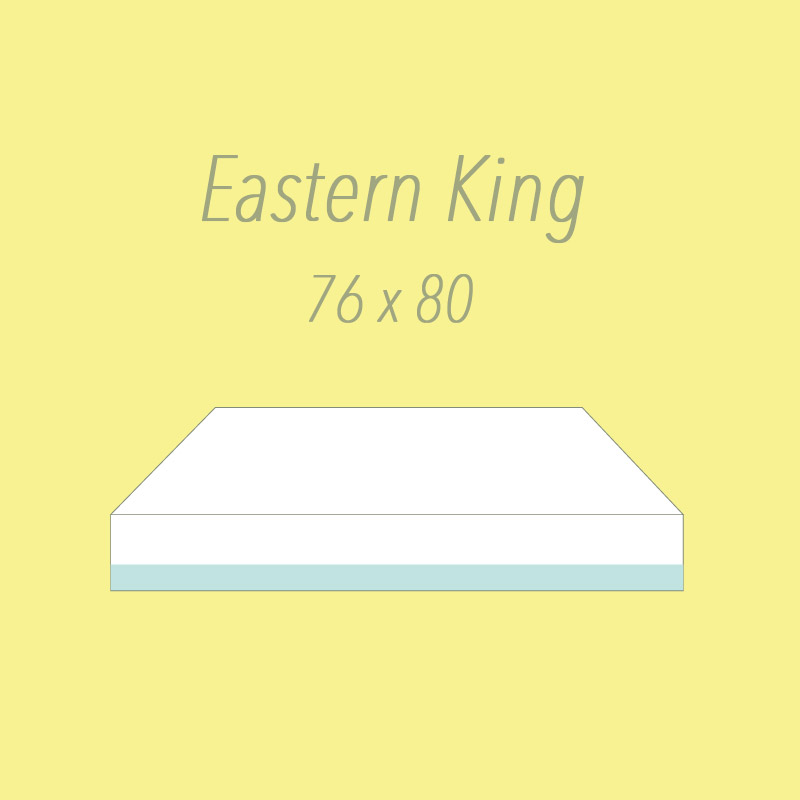 Eastern King Size Futons