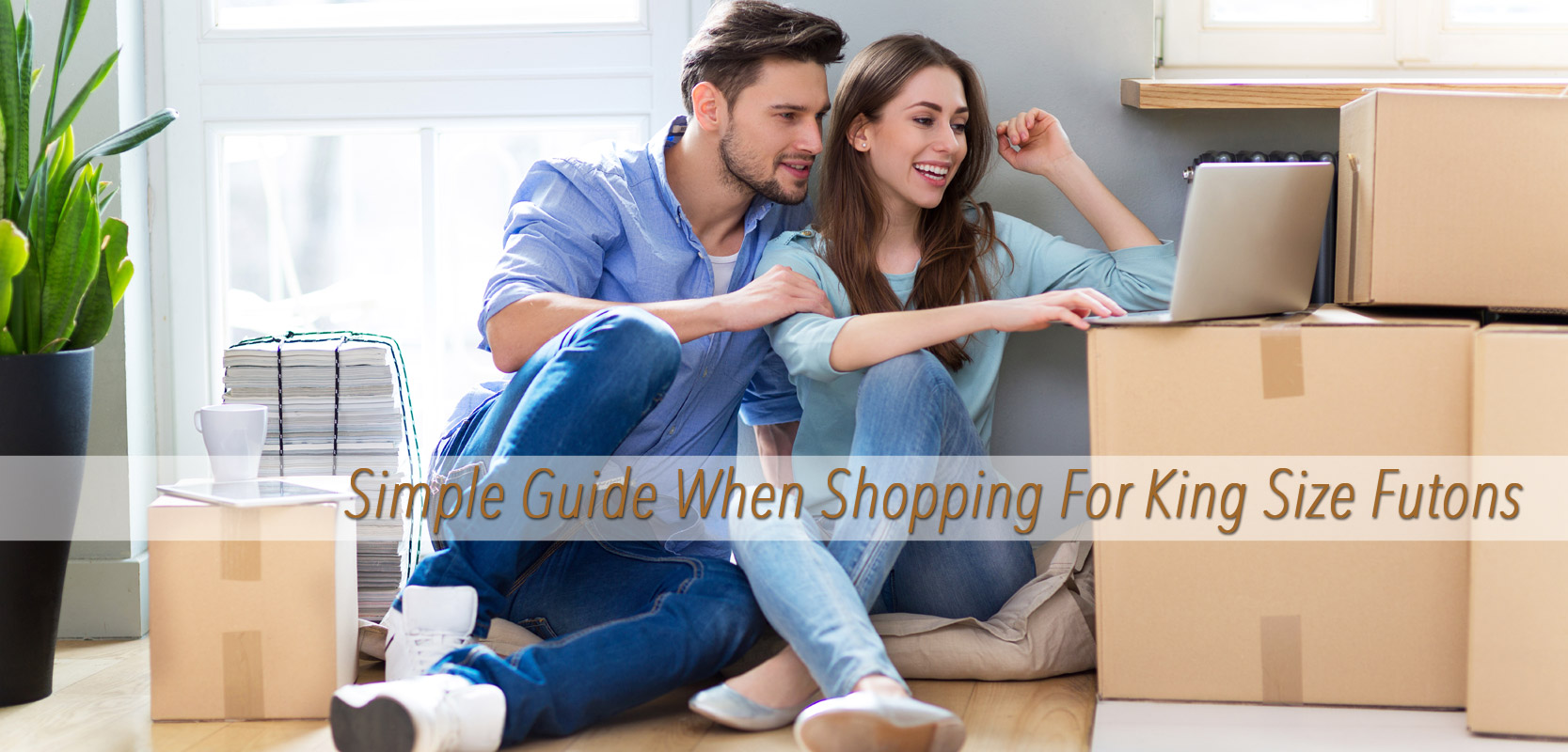 Simple Guide When Shopping For King Size Futons