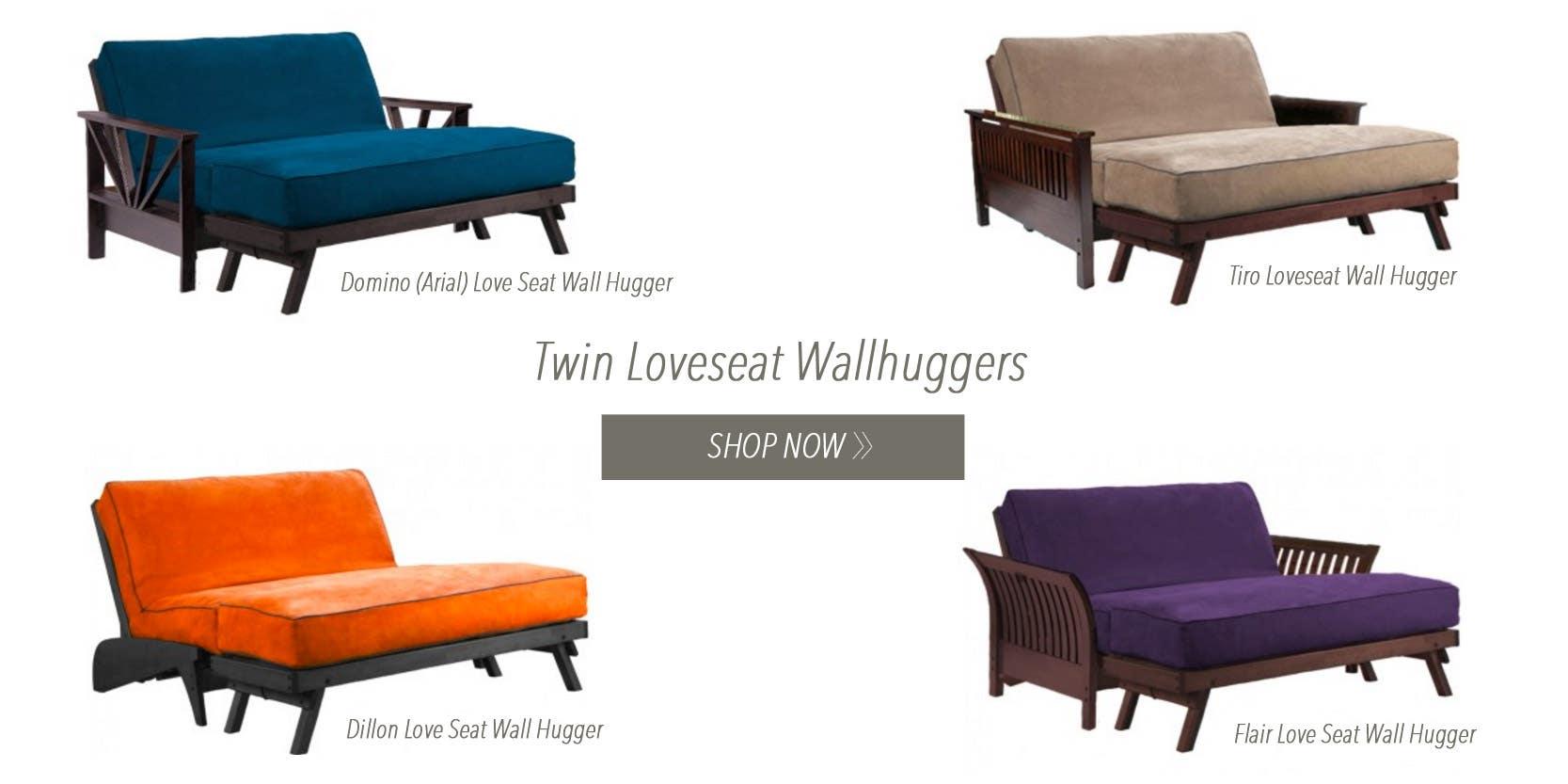 Loveseat Walhugger