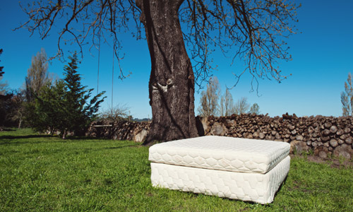 Chemical Free Full/Double Futon Mattresses