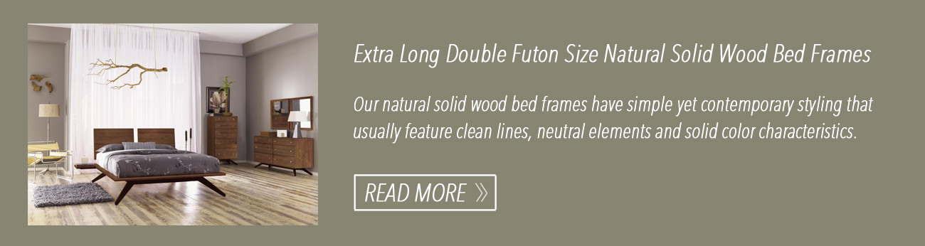 Extra Long Full Size Bed Frames