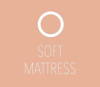 soft mattress