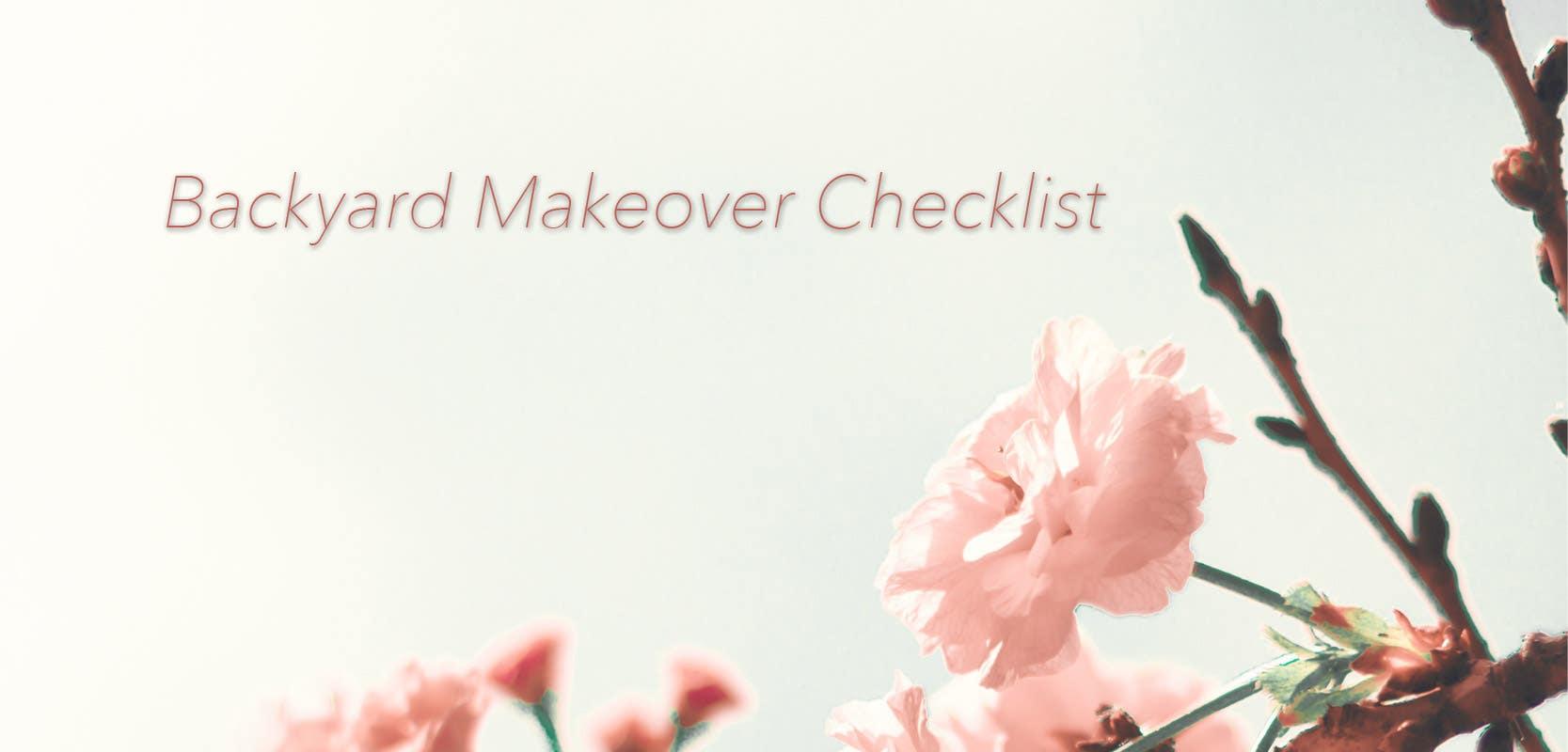 New Inspiring Trends For A Backyard Makeover
