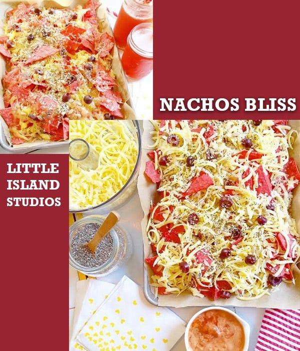 Superbowl Nacho Recipes Favorites