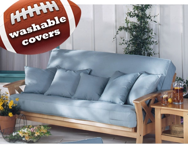 Washable Covers