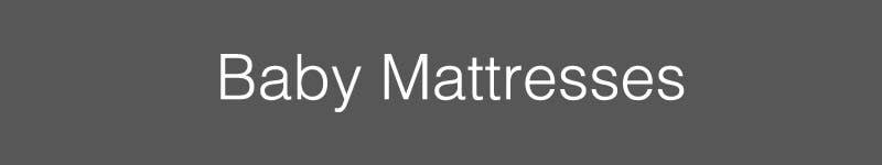 Baby Mattresses