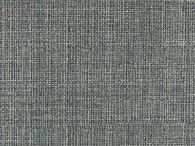 Solid Textured Futon Cover Marlow Bluebird