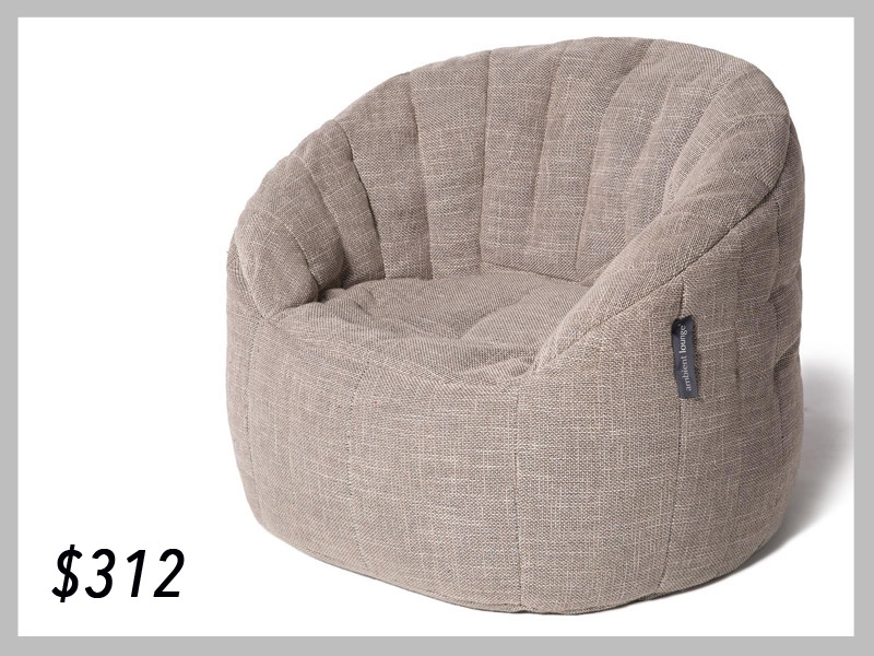 Butterfly Sofa Lounger Eco Weave