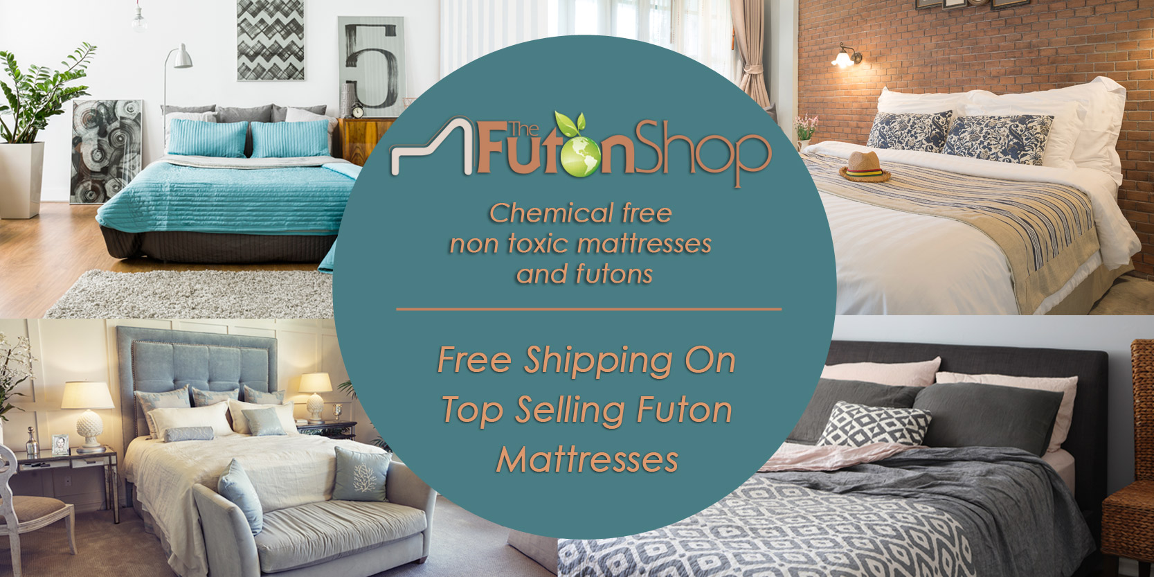 Prepare For Thanksgiving Countdown: Free Shipping On Your Next Guest Bed