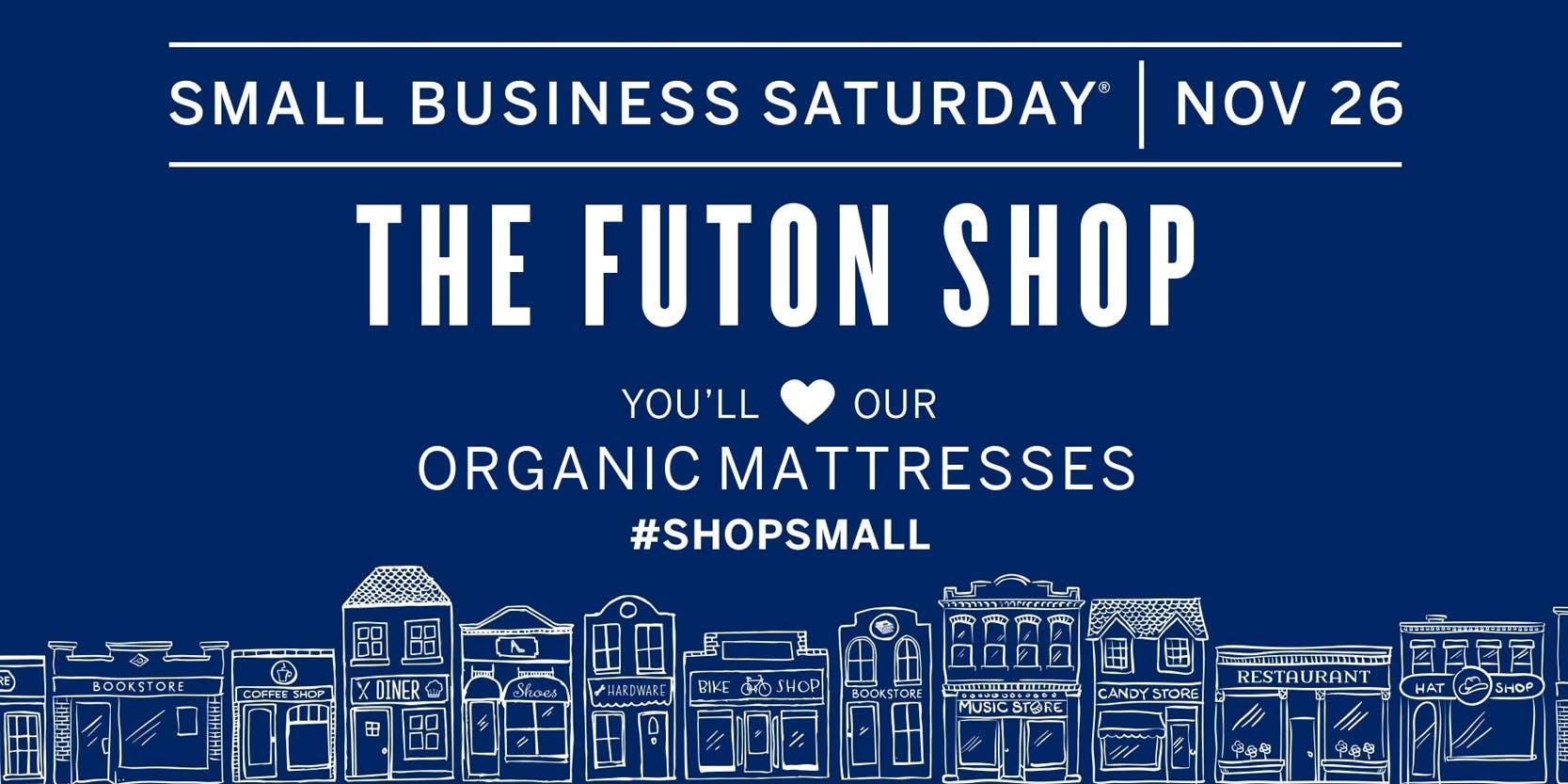 Shop at The Futon Shop