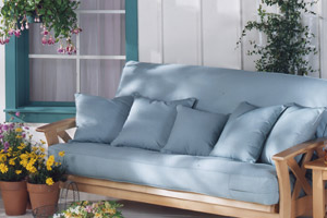 Outdoor Slipcover