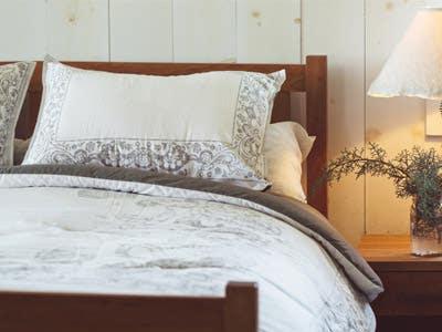 Platform Bed Styles