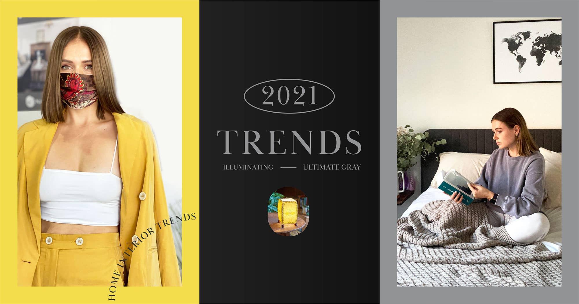 5  Interior Design Trends 2021
