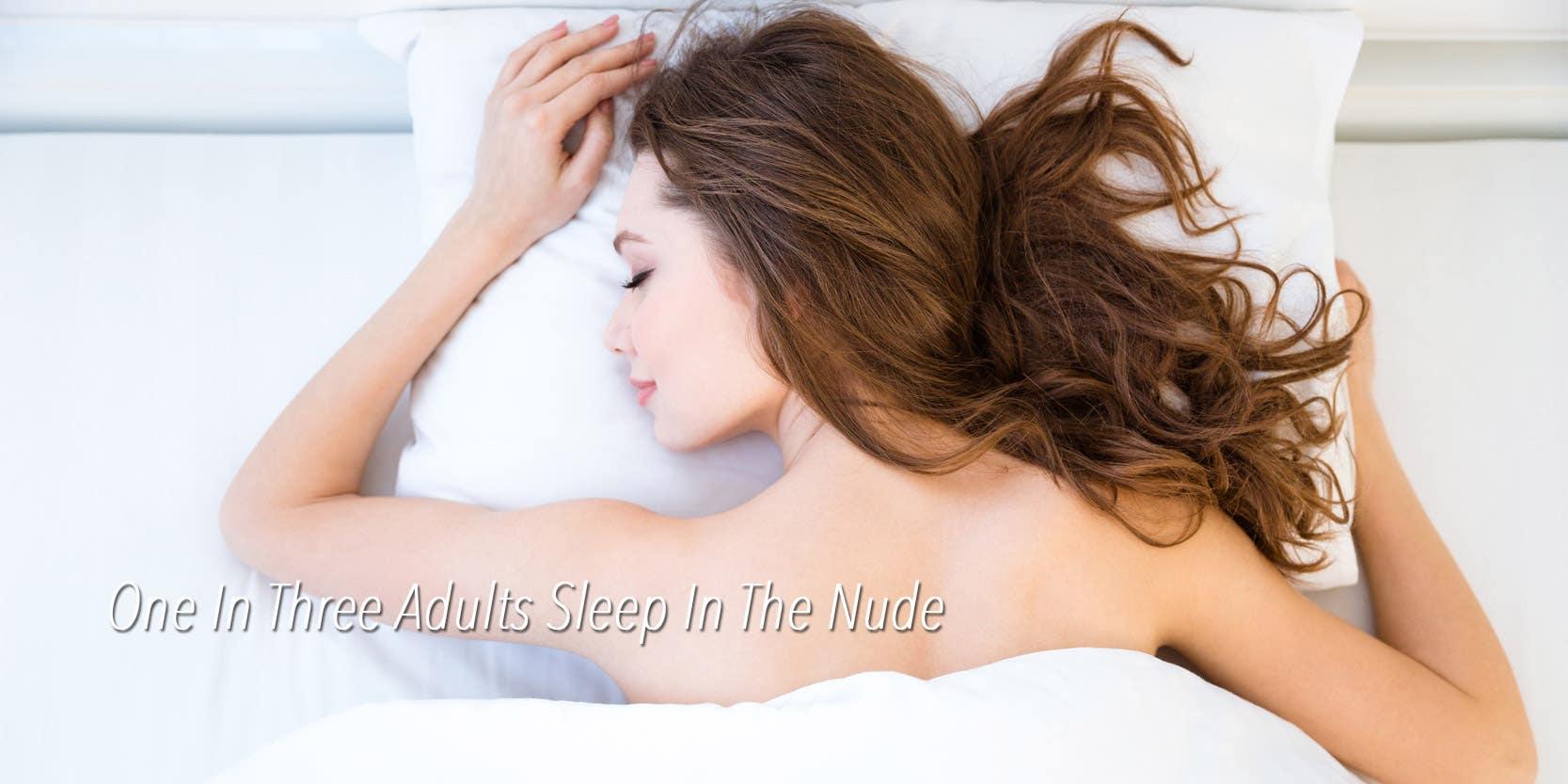 Sleep Nude