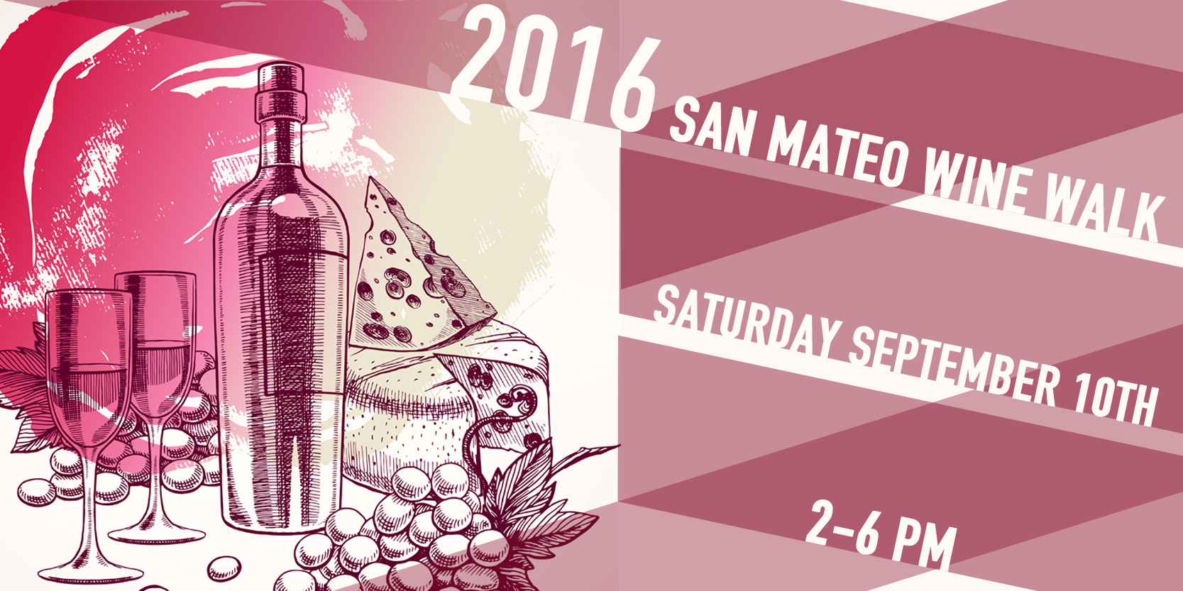 San Mateo Wine Walk