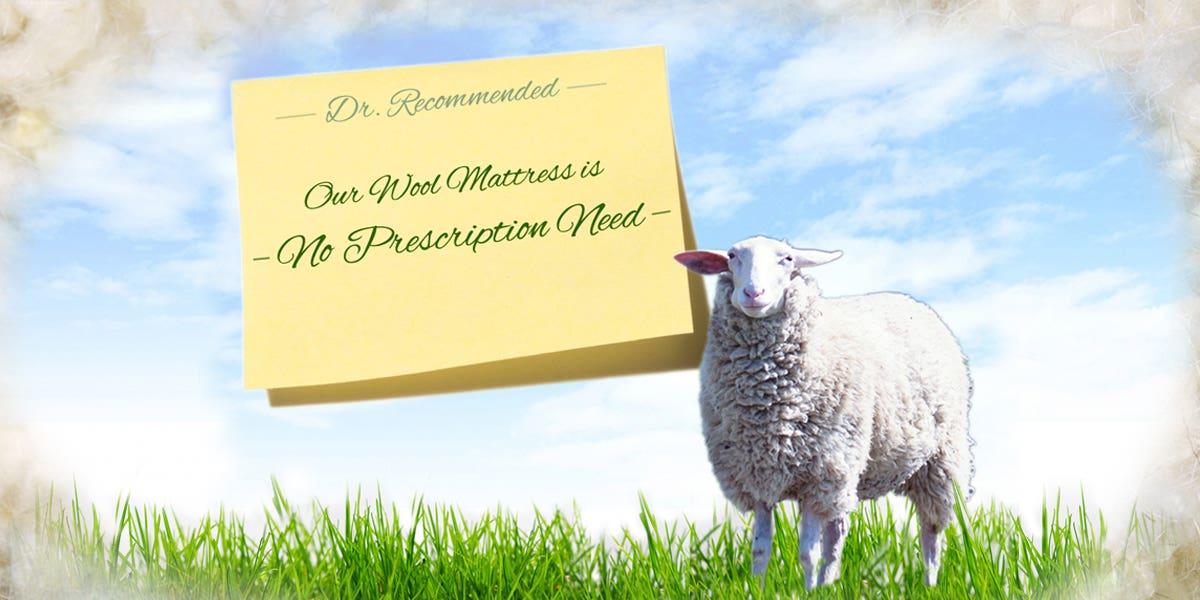 Wool - The Natural Fire Retardant