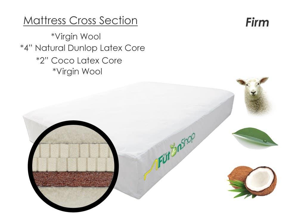 Wool Matrress