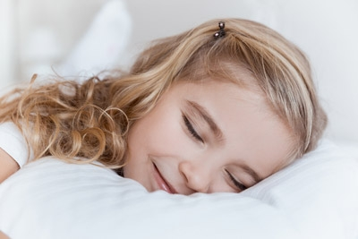 High Quality Sleep Products Made Completely Free of Chemicals