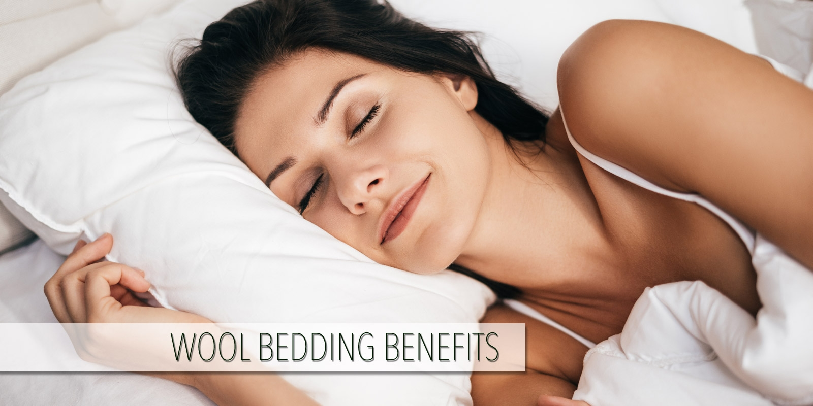 Wool Bedding Benefits