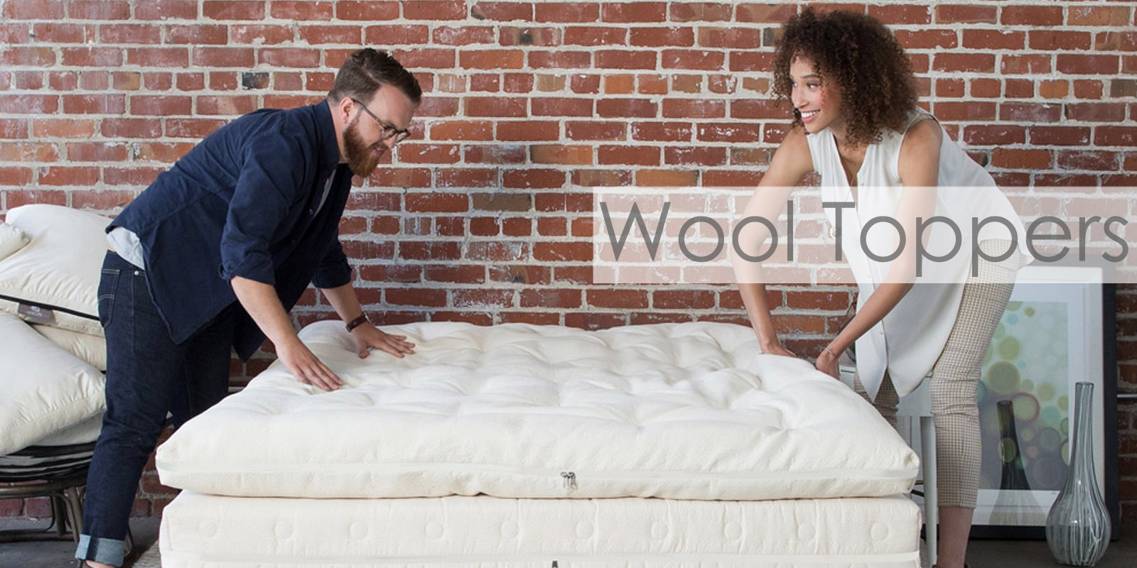 Wool Topper Benefits