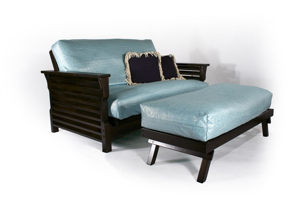Plantation Wallhugger Sofa Bed