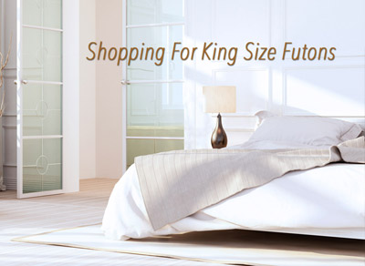 Buying Tips For King Futons