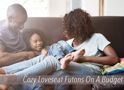 Buying Tips For Loveseat Futons