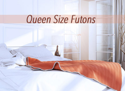 Buying Tips For Queen Futons