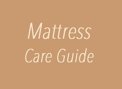 Futon Care Guide