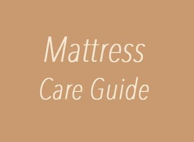 Futon Care Guide