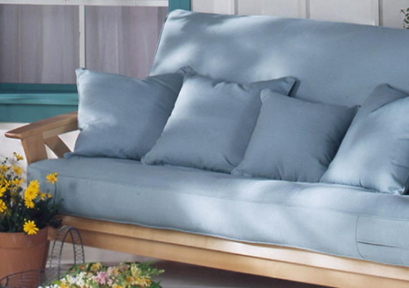 Outdoor Weather Resistant Futon Covers