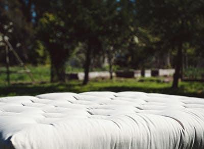 Wool Futon Mattresses