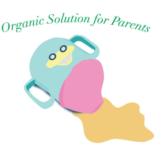 Organic Solutions For Any Parent