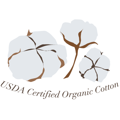 A Natural Sleep With Organic Cotton