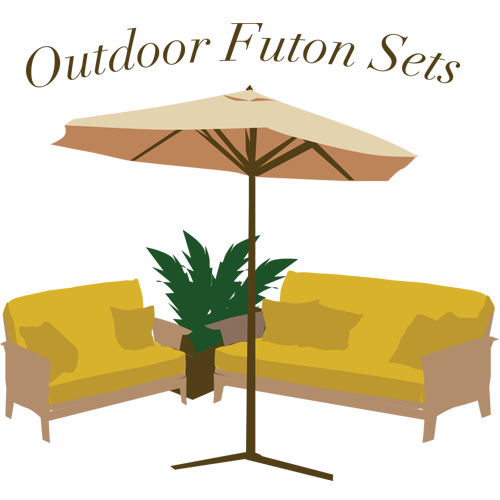 Outdoor Set Options