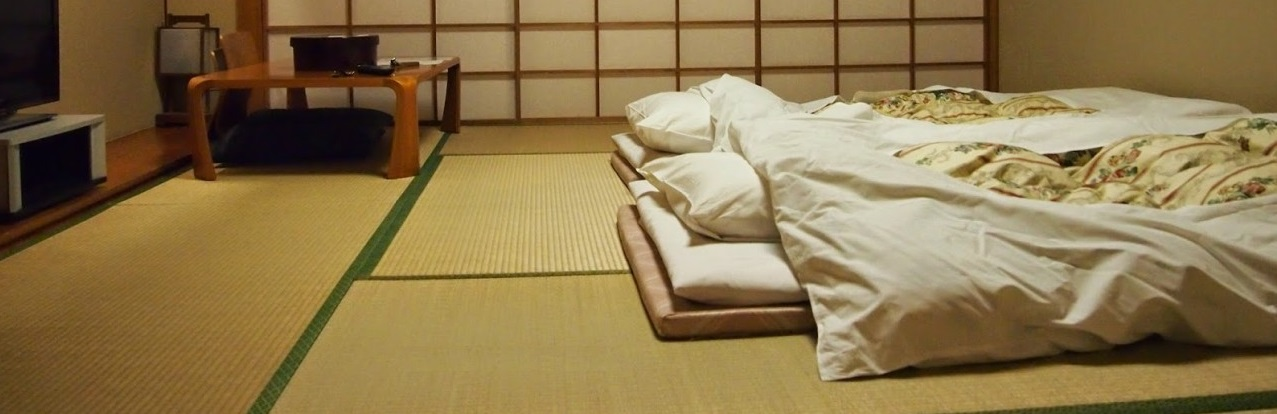 bedroom in japanese style the japanese sleep on the folding