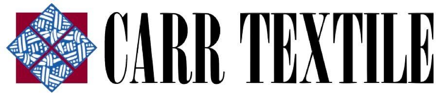 carr textile logo
