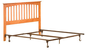 Boxspring Platform Bed