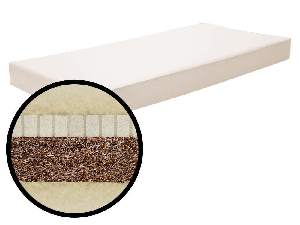 Sweetpea Chemical Free Crib Mattress