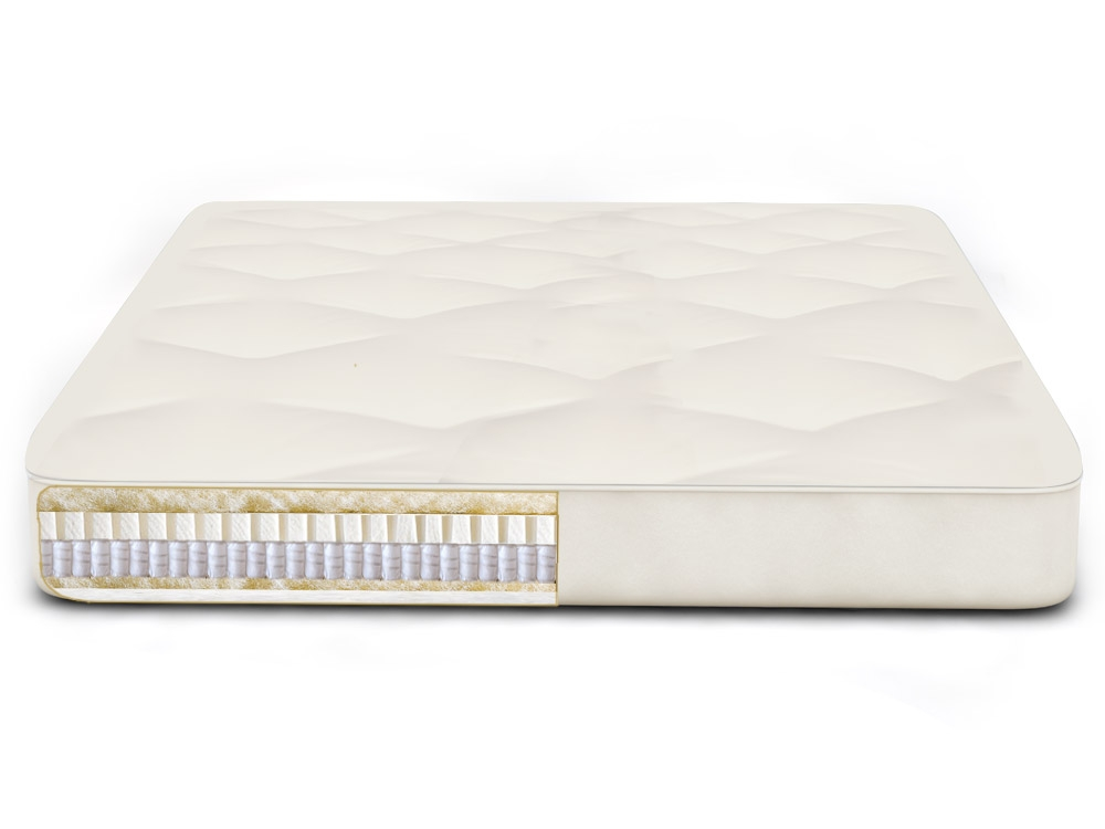 ECO WOOL futon mattress