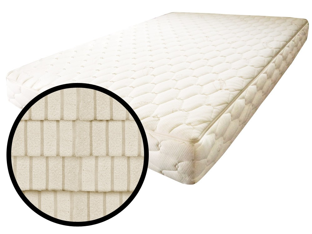 Moonlight Organic Latex Mattress