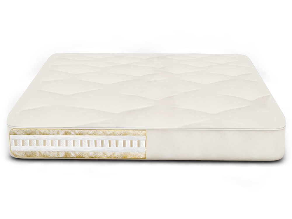 Nova Organic Latex Wool Futon Mattress
