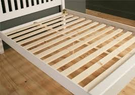 Futon Platform Bed